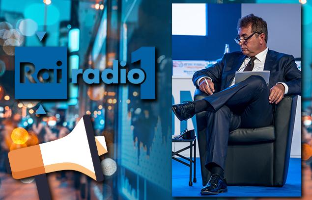 SILEONI A RADIO RAI 1: «ACCORDO NELLA NOTTE ABI-SACE GRAZIE A NOSTRO PRESSING»