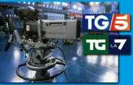 TG5 E TGLA7: IN PRIMA SERATA I RILIEVI FABI SUI PRESTITI IN BANCA