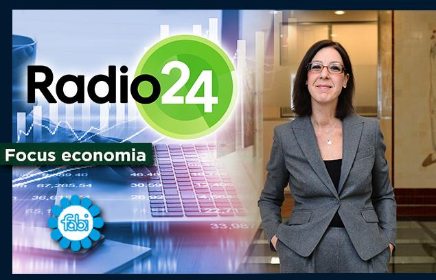"""APPELLO DI RADIO 24: """"IN BANCA ABBIATE PAZIENZA"""""""