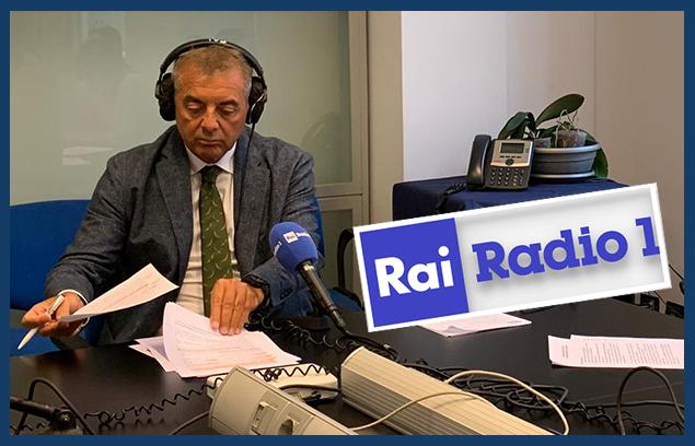 DALLA SEDE FABI IN DIRETTA SU RADIO RAI 1, SILEONI COMMENTA LE CONSIDERAZIONI FINALI DI VISCO