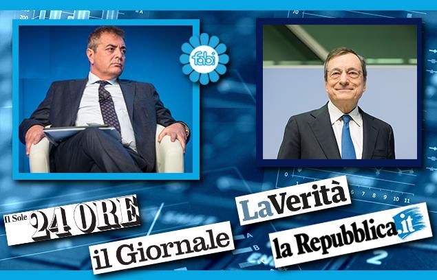 """""""ECONOMIA REALE E POLITICA SUBALTERNE ALLA FINANZA"""""""