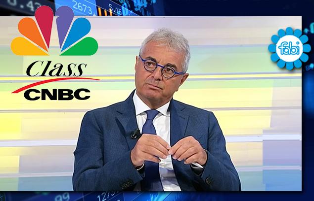 SILEONI ILLUSTRA SU CLASS CNBC IL BILANCIO 2020 DELLA FABI