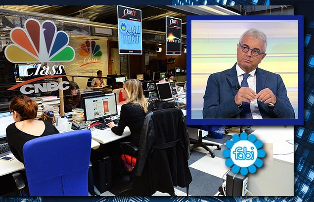 INTERVISTA DI SILEONI A CLASS CNBC, ECCO IL TESTO INTEGRALE