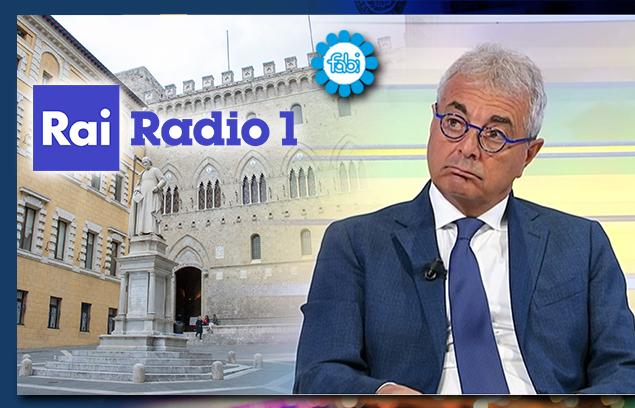 «PIANO INDUSTRIALE MPS È SOLO PRIMO TEMPO DI PARTITA PIÙ COMPLESSA»